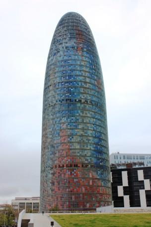 Glories Barcelona