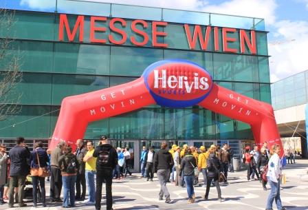 Messe Wien