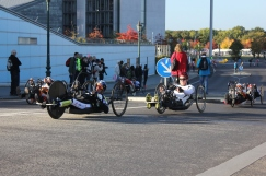 Berlin marathon disabled