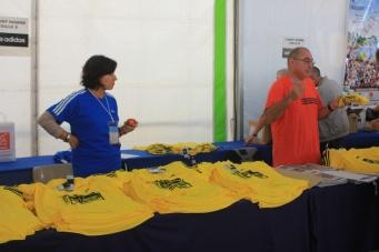 marathon shirts