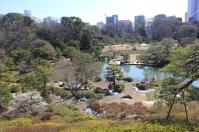 Rikugien Park