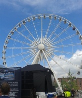 The Wheel of Liverpool