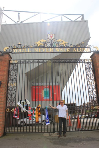 Shankly Gates