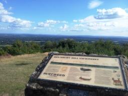 Holmbury Hill