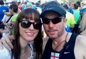 Budapest Marathon