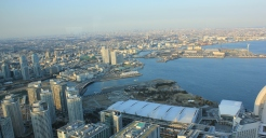 View of Yokohama
