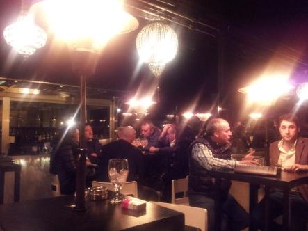 seville bar