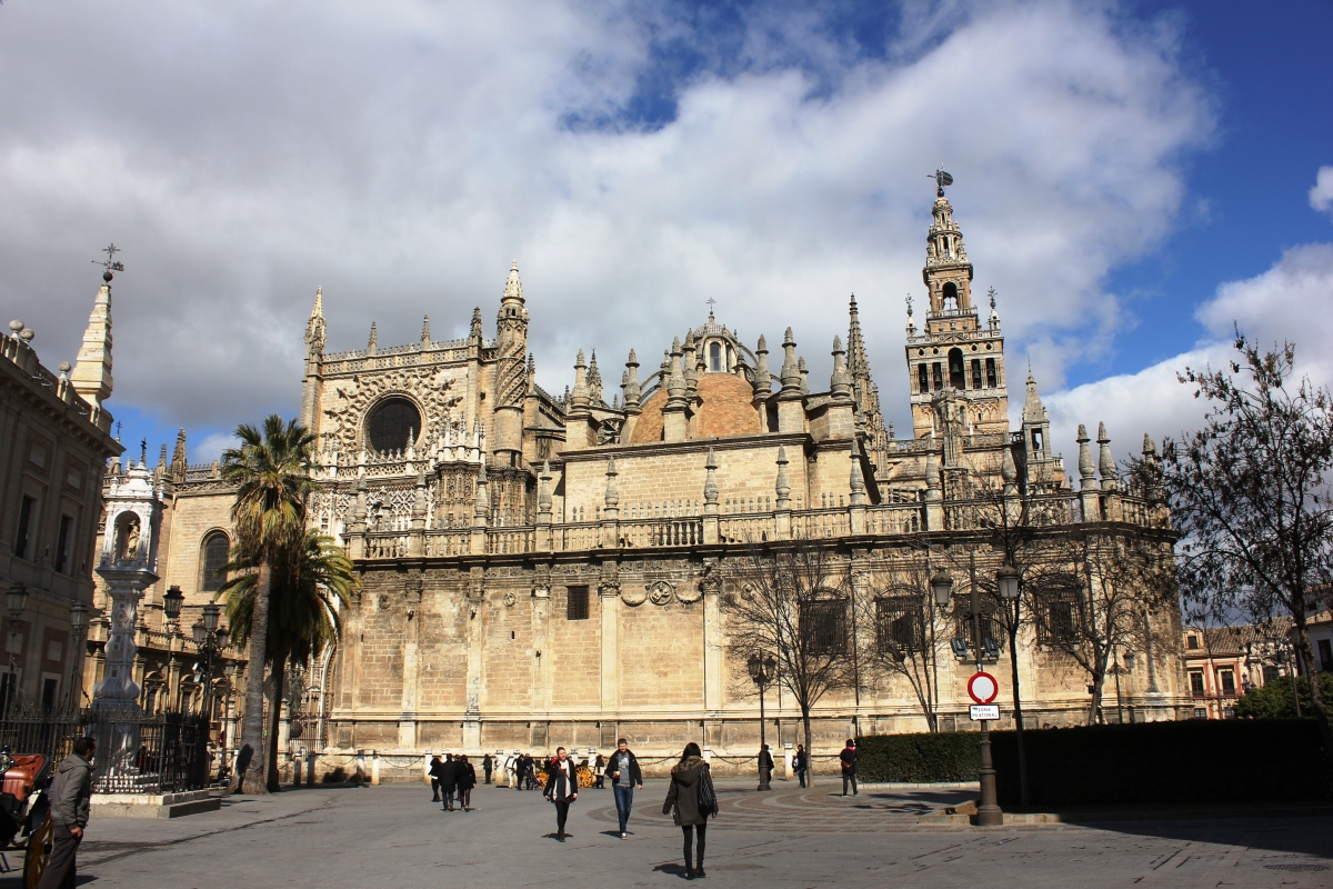 Destination Tips: Seville