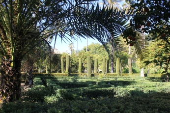 seville garden